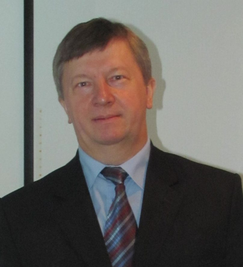 Michał Jodko Dyrektor MODN wEłku