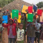 Kolejna akcja ełczankiw Afrycezakończona sukcesem