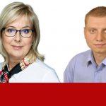 Zmiany naełckiej scenie politycznej. Anna Wojciechowska dosejmu, Dawidowski dorady